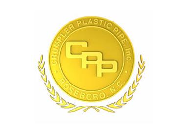 Crumpler Plastic Pipe