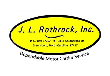 JL Rothrock